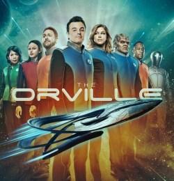 Орвилл / The Orville