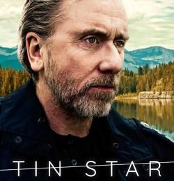 Стальная звезда / Жестяная звезда / Tin Star