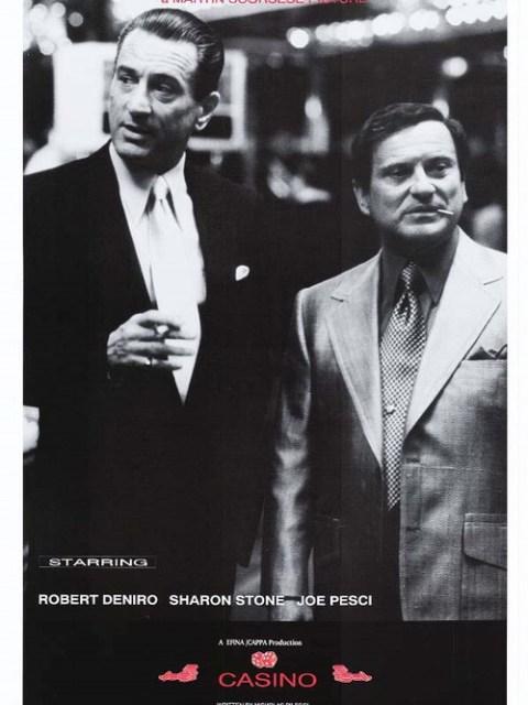 Казино / Casino (1995)