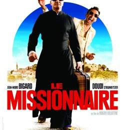 Миссионер / Le missionnaire (2009)
