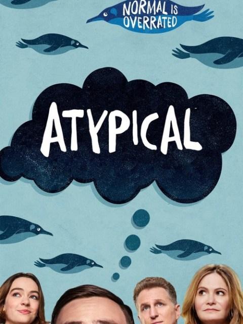 Нетипичный / Atypical
