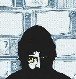 Полудурок / Buzzard (2014)