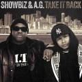 Showbiz & A.G. - Take It Back