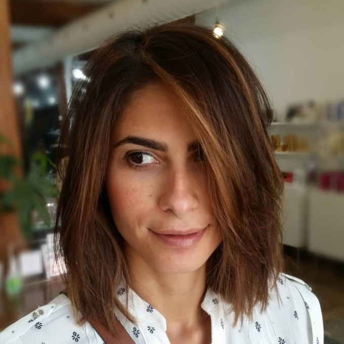 27 Best Hairstyles For Thin Hair To Look Thicker In 2018 throughout Haircut For Thin Hair Girl