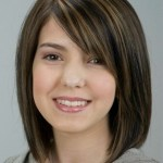 Best-Hairstyles-For-Thin-Hair-And-Round-Face-3 | Hair Styles pertaining to Volume Layered Haircut For Round Face