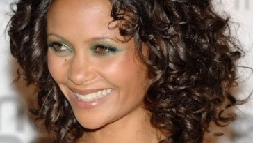 Curly Hairstyles For An Oval Face - Hair World Magazine throughout Haircut For Curly Hair And Oval Face