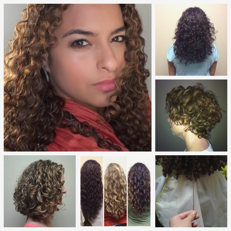 Haircut Places For Curly Hair Near Me Wavy Haircut