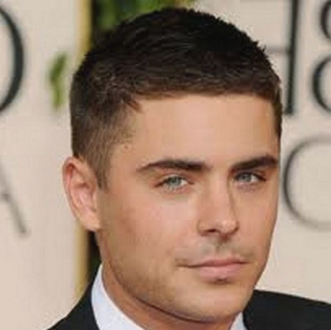Hairstyle Men Round Face Short Hairstyles For Men Round Faces intended for Haircut For Round Fat Face Man
