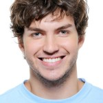 Hairstyles For Curly Hair Oval Shape Short Haircutsturally And Round regarding Haircuts For Round Faces And Thin Hair Male