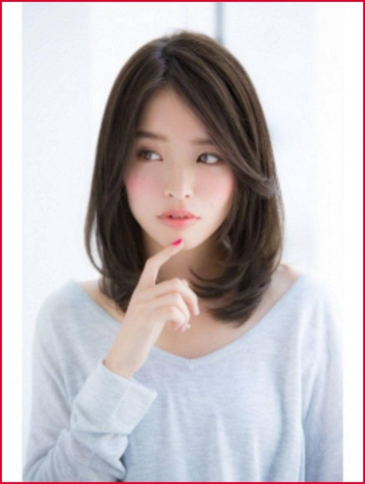 Korean Hairstyles 307095 Korean Female Short Haircut Korean with regard to New Hairstyle 2018 Female Korean