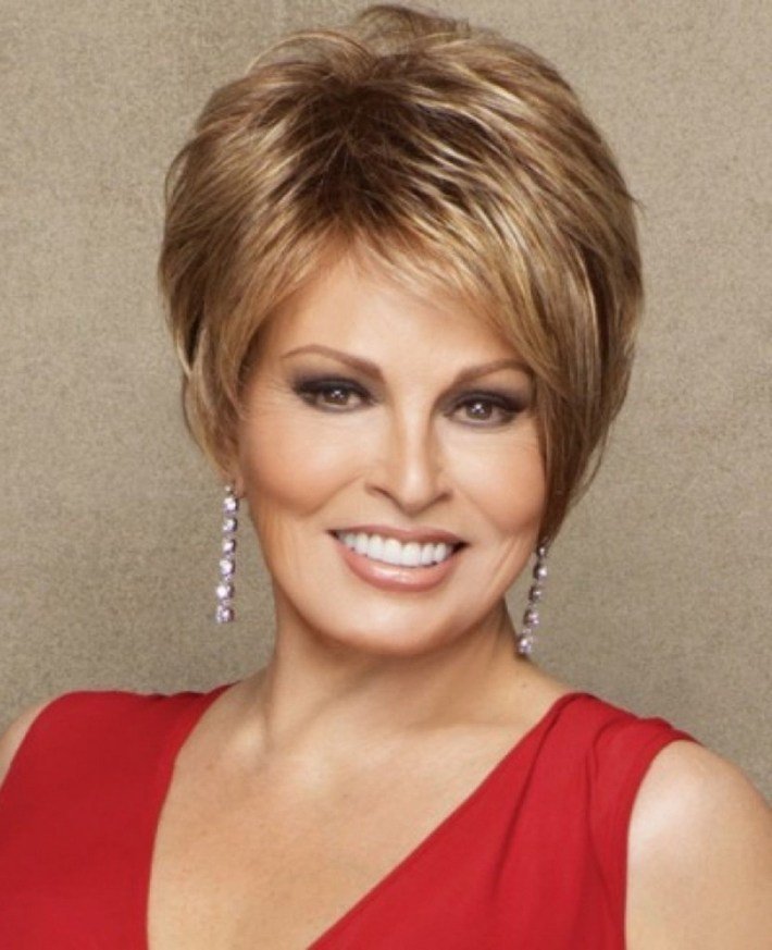 Short Haircuts For Thick Hair Over 50 - Girly Hairstyle Inspiration within Haircuts For Thick Coarse Hair Over 50