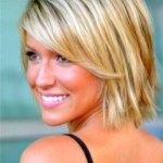 Short Hairstyles For Square Faces Thin Hair | Hair | Best Hairstyles in Haircut For Square Face Thin Hair
