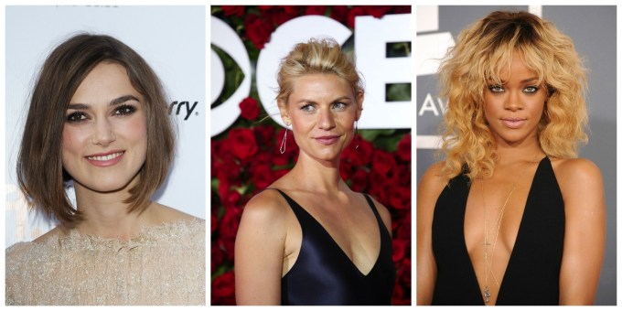 The 13 Best Hairstyles For Square Faces intended for Haircut For Round Face Square Jaw