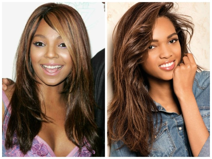The Best Hairstyles For Black Women With A Round Face - Hair World within Hairstyle For Round Face Kenya