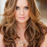 Top 50 Beautiful Wavy Long Hairstyles To Inspire You | Hairstyles throughout Haircut For Wavy Hair Long