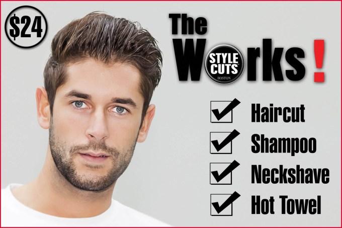 Walk In Haircut Near Me 215770 Stylecuts Haircuts Hair Salon Barber for Haircut Near Me Walk In