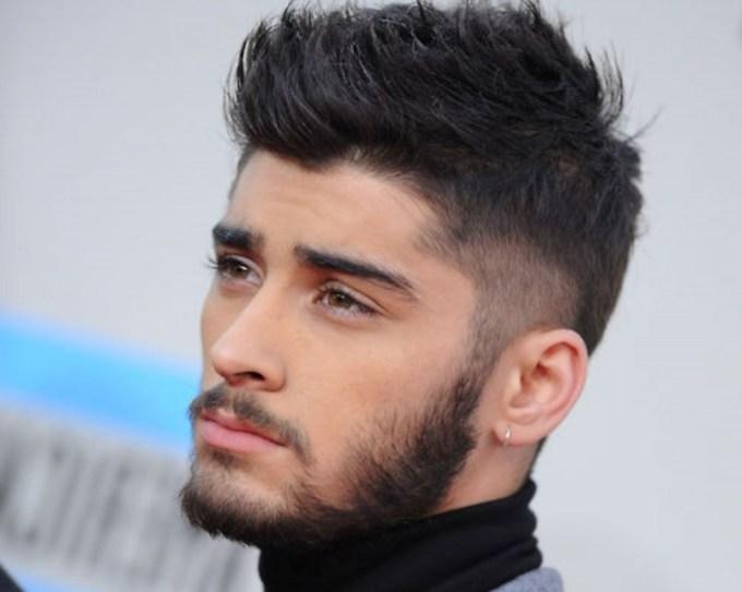 Zayn Malik Haircut Name Archives - Hairstyles And Haircuts In 2018 in Zayn Malik Haircut 2018 Name