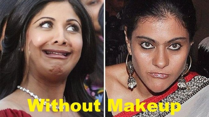 indian celebrity with and without makeup | kakaozzank.co