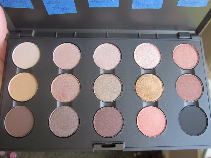 Baroque In Babylon: Great Mac Eyeshadows For Blue Eyes with Best Mac Eyeshadow Combinations For Blue Eyes
