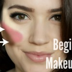 Beginner Makeup Tips & Tricks | Themakeupchair - Youtube inside Put Makeup On My Photo Online