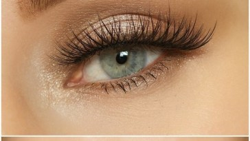 Brown Eye Makeup For Blue Eyes And Blonde Hair | Makeup | Makeup throughout Eyeshadow Color For Blue Green Eyes And Brown Hair