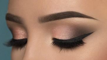 Soft Rosy Smokey Eye Makeup Tutorial - Youtube with Smoky Eye Makeup Looks