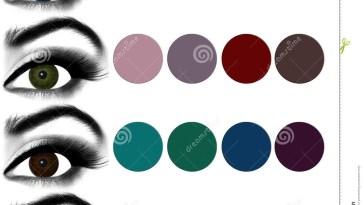 Best Eyeshadow Colors For Green Eyes – Wavy Haircut with Best Colour Eyeshadow For Green Eyes