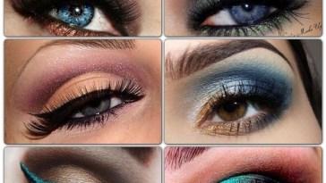 Fresh Eyeshadow Obsessions For Blue/green/grey Eyes | Beautylicious regarding Makeup Blue Green Grey Eyes