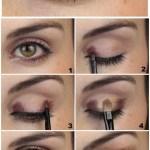 Soft Look For Hazel Eyes | Makeup Mania | Make- Up | Eye Makeup within Best Everyday Makeup For Hazel Eyes