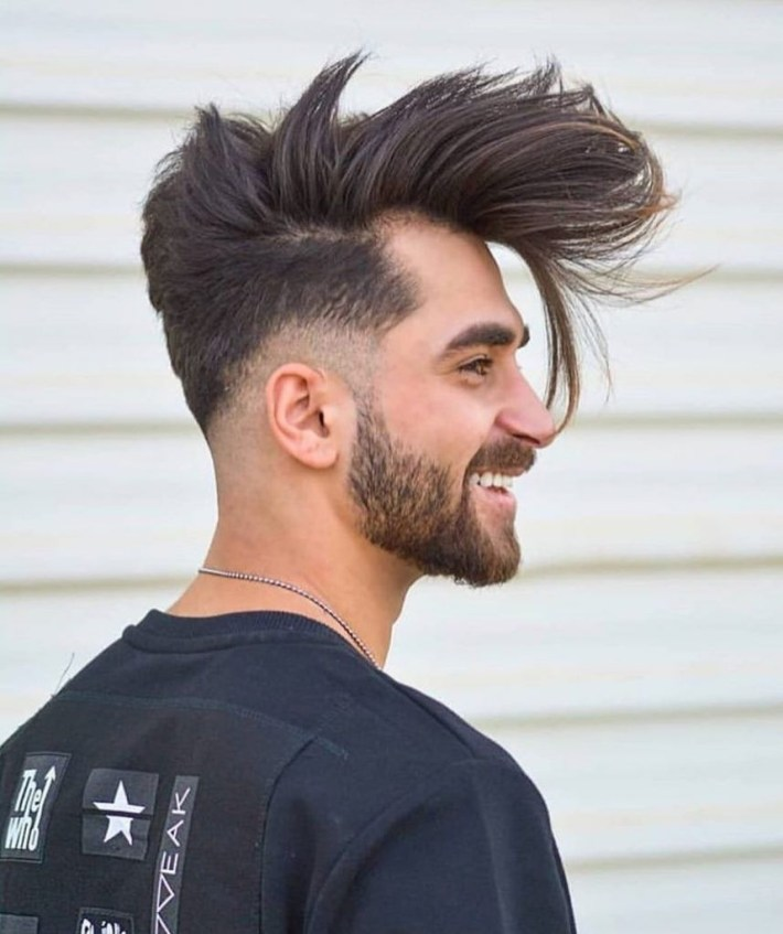 12+ Best Hair Styles For Men You Must Try | Hair Style | Mens for Try Hair Style Men