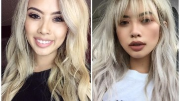19 Ridiculously Gorgeous Hair Transformations That'll Make You Wanna with My Long Hair In 1910