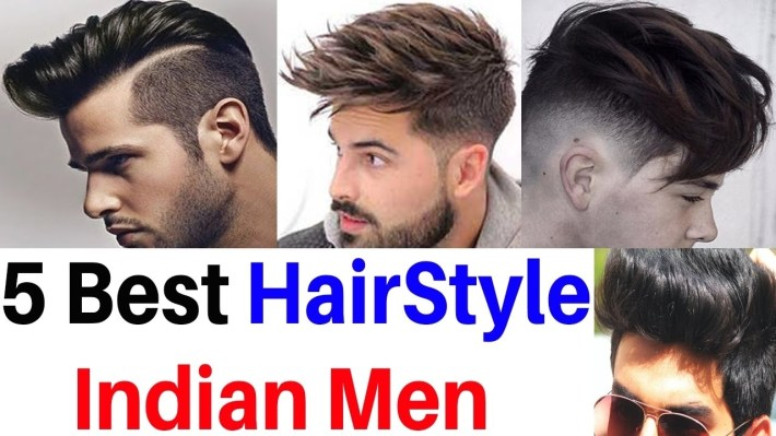 5 Best Hairstyles For Men 2017 In India   New Hairstyles - Youtube with Indian Hairstyle Of Gents