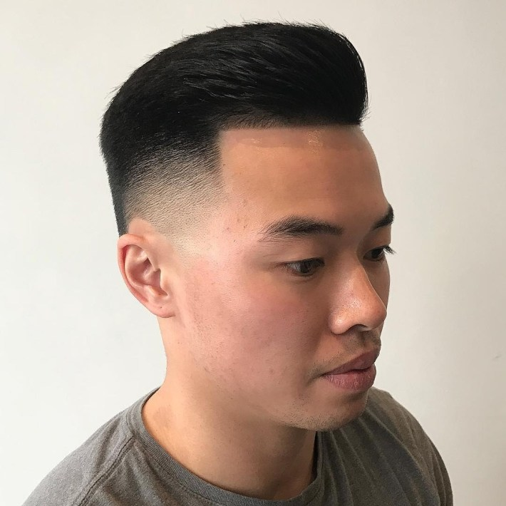Best Hairstyles For Asian Men in Haircut Men Short Asian