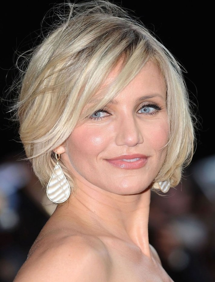Bob Hairstyles For Older Women Over 40 To 60 Years 2017-2018 With regarding Hairdos For 60 Plus Women