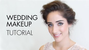 Bridal Makeup Tutorial | Professional Makeup Tips & Tricks in Makeup Tips For Wedding Pictures