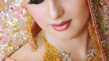 Dulhan Makeup Ideas 2014 For Girls Hd Wallpapers Free Download throughout Bridal Makeup Pics Download