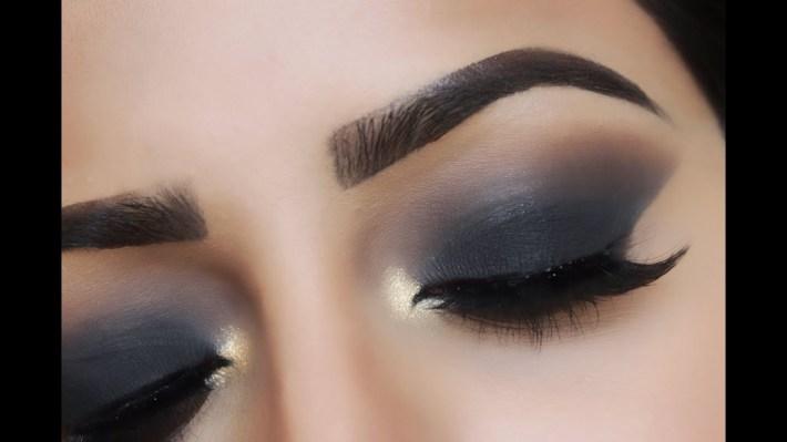 Easy Smokey Eyes In 3 Steps For Beginners (Hindi) | Deepti Ghai regarding Smokey Eye Makeup Tips In Hindi