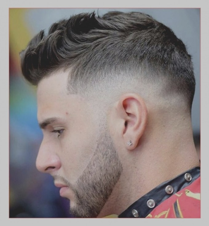 30 yr olds mens haircuts - wavy haircut