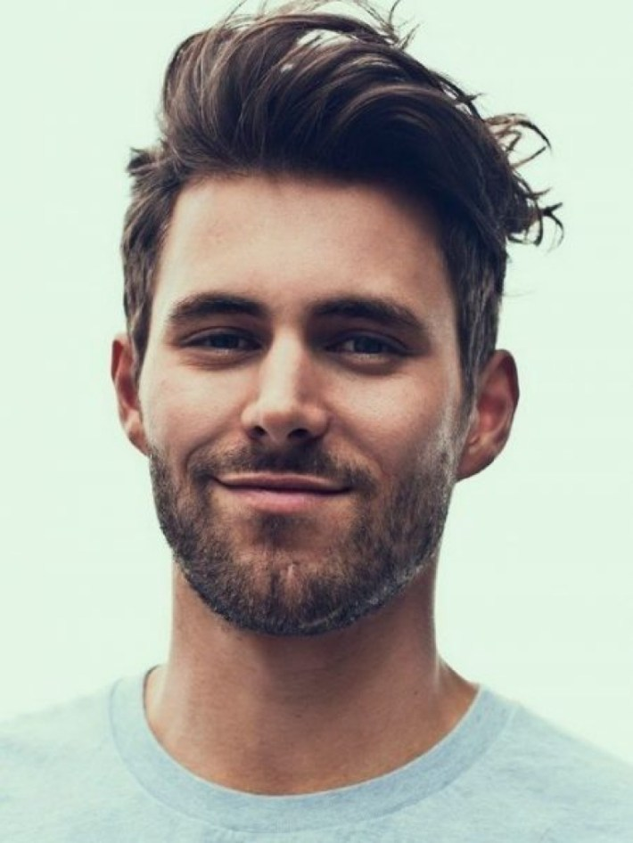 Salon Collage - Hair And Beauty Salon | 7 Popular Men's Hairstyles throughout Try Hair Style Men