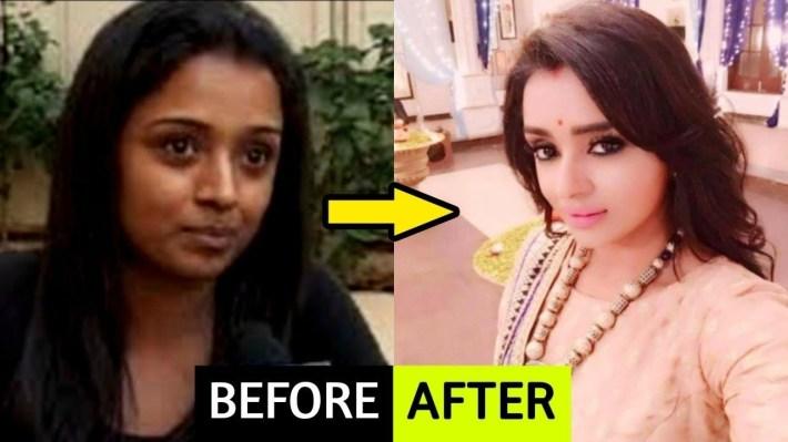 Top 17 Indian Television Actresses Without Makeup Photos Will Shock regarding Indian Tv Actress Without Makeup Photos