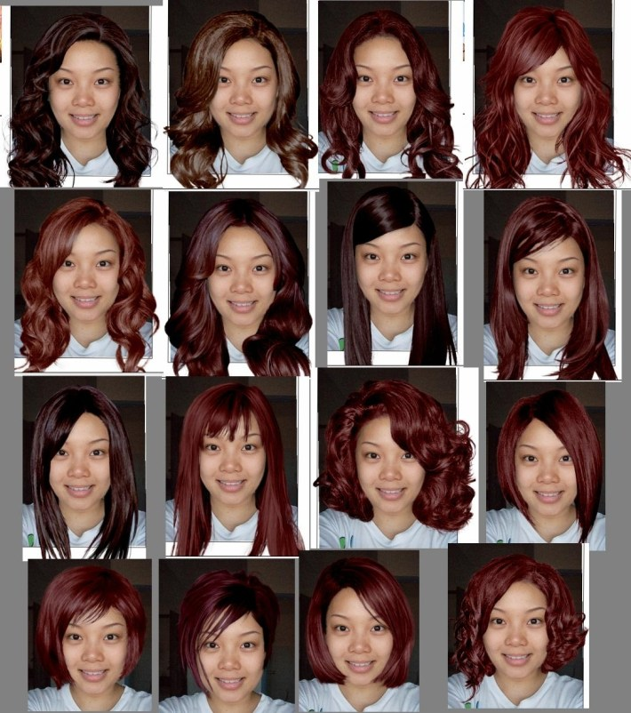 What Hairstyle Suits Me Curly Hair - Short Curly Hair pertaining to Wich Hairstyle Suits Me