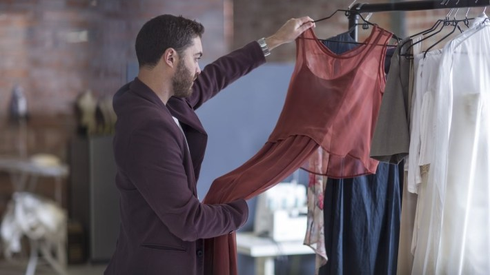 Why Most Women Wear Pants But Most Men Don't Wear Dresses - Racked pertaining to Very Feminine Clothing For Men