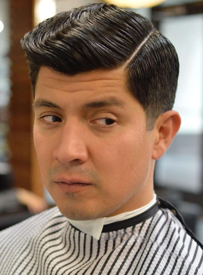 20+ Selected Haircuts For Guys With Round Faces regarding Best Hairstyles For Asian Male Round Face