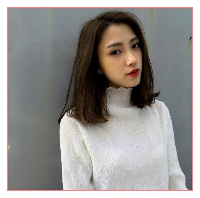 28+ Albums Of Cute Korean Hairstyles For Short Hair | Explore for Cute Korean Hairstyles For Short Hair