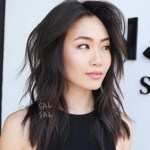 30 Modern Asian Hairstyles For Women And Girls | Hair | Medium Hair intended for Asian Hairstyles For Medium Hair