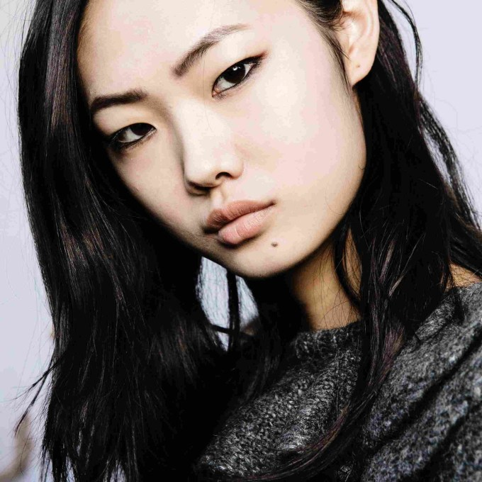 A Photo Gallery Of Hairstyles Flattering On Asian Women throughout Asian Womens Hairstyles Medium Length