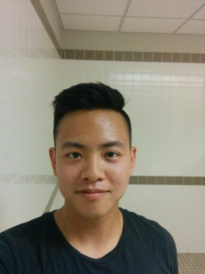 Barber Cut Way Too Close To The Part. I Look Like Asian Macklemore in Best Asian Male Hairstyles Reddit