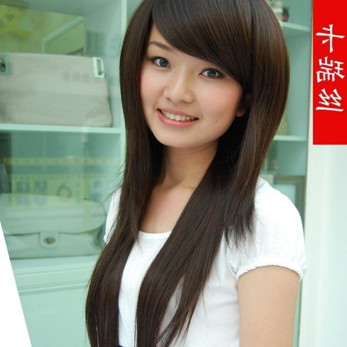 Cute Korean Hairstyles For Medium Hair For Girls Korean Style intended for The greatest Cute Korean Hairstyles For Medium Hair