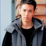 Hairstyles For Men : Good Haircuts Teenage Guys Male Ideas On Shaggy regarding Superb Asian Hairstyles Teenage Guys