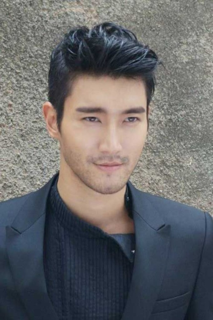 Hairstyles For Men : Top Asian Male Archives Info Permalink To for Long Asian Hairstyles For Guys